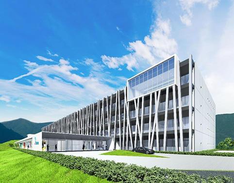 大阪での創薬研究所の新設について|ニュースリリース|大塚製薬