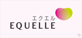 Product Site of EQUELLE (Japanese)