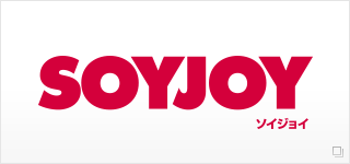 Product Site of SOYJOY (Japanese)