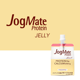 JogMate Protein JELLY