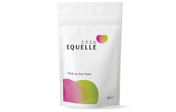 EQUELLE(エクエル)とは 大塚製薬のエクエル