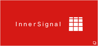Product Site of InnerSignal (Japanese)